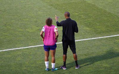 Mentorat pour entraîneurs sportifs