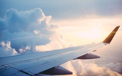 Mentorat pour femmes en aviation commerciale