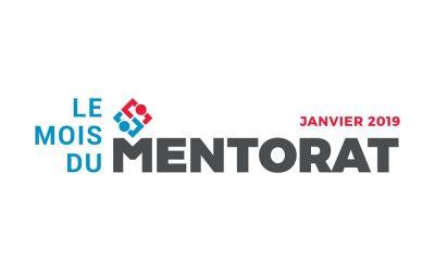 Mentorat Québec s'associe avec l'Ordre des CRHA et le Réseau M pour sa première édition du Mois du mentorat