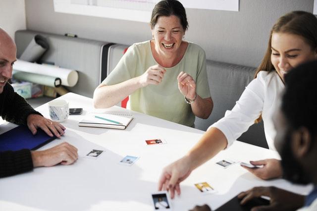 Rétention employés mentorat