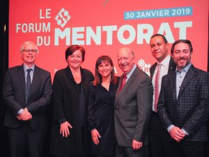 Mois du mentorat 2019