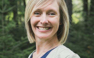 ASSEMBLÉE GÉNÉRALE ANNUELLE – Madame Marianne Lefebvre est élue présidente du conseil d'administration de Mentorat Québec