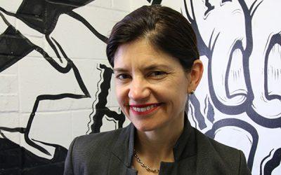 Nomination de madame Jennifer Petrela à titre de gestionnaire de l'Accélérateur mentoral