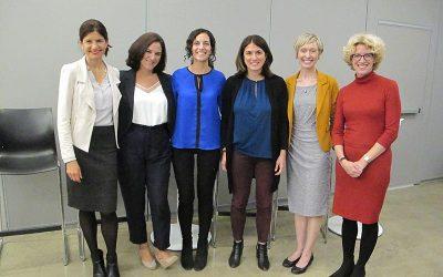 L'Accélérateur mentoral : lancement d'un nouveau programme au service de l'équité, la diversité et l'inclusion