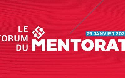 Des intervenants et experts se penchent sur les tendances qui repoussent les limites  du mentorat « Au-delà des frontières »