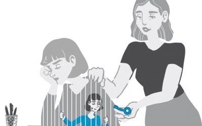 Pourquoi les femmes doivent sortir de leur zone de confort pour avancer
