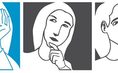 Secrets mal-gardés d'une communication efficace, le pont entre mentor.e et mentoré.e (1/3)