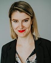 Éliane Legault-Roy